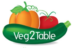 Veg2Table